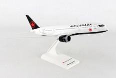 Skymarks Air Canada Boeing 787-8 C-GHPQ Scale 1/200 SKR970