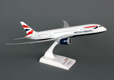 Skymarks British Airways Boeing 787-8 Scale 1/200 SKR694