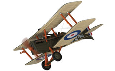 Corgi SE5a F-904, Major C E M Pickthorn (MC), RAF No.84 Squadron France, November 1918 - 100 Years of RAF Scale 1/72 AA37708