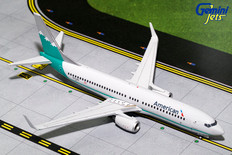 Gemini 200 American Airlines 'Reno Air Retro' Livery Boeing 737 MAX 8 N916NN Scale 1/200 G2AAL704