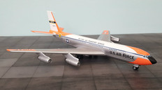 Corgi Boeing VC-137A Stratolifter USAF MATS 1254 ATW Andrews AFB 1959 Scale 1/144 AA32911