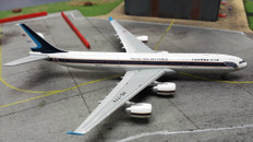 JC Wings Royal Thai Air Force Airbus A340-500 HS-TYV Scale 1/400 JCLH4075