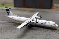 JC WIngs Iran ATR72-600 EP-ITA Scale 1/400 JCLH4078