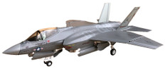AIR FORCE ONE F-35C LIGHTNING II USAF VFA-101 GRIM REAPERS JN101 SCALE 1/72 AF1-0010A