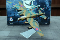 Corgi  Lancaster Battle of Britain Memorial Flight Scale 1/144 AA47306