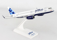 Skymarks Jetblue Airbus A320 Blueberries Livery Scale 1/150 SKR963
