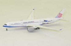 JC Wings China Airlines Airbus A350 B18908 Scale 1/400 JC4728