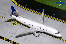 Gemini 200 United Express Embraer 175 Scale 1/200 G2UAL716