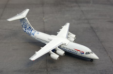 Jet-X British Airways BAE146  G-BXAR Scale 1/400 JETBA005