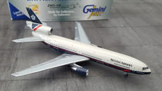 Gemini Jets British Airways DC-10 G-BEBM Scale 1/400 GJBAW293
