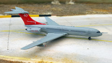 Gemini Jets RAF Brize Norton 40 Years Scale 1/400 GMRAF023