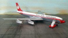 Corgi Dan Air  London Boeing 707 Scale 1/144 AA32912