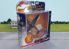 Corgi Warbirds Series Curtiss P40 Kittyhawk IA - Flt Lt Les Jackson 1942 Scale 1/72 WB99610