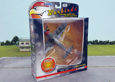 Corgi Warbirds Series Republic P47D Thunderbolt Col David Schilling December 1944 Scale 1/72 WB99607