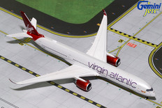 Gemini Jets Virgin Atlantic Airbus A350-1000 G-VXWB Scale 1/400 GJVIR1758