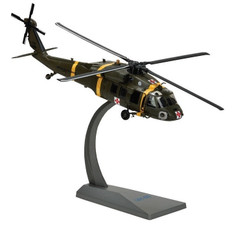Air Force One models UH-60 Black Hawk 377TH Medical company South Korea 2017 Scale 1/72 AF1-0099B