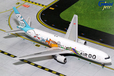 Gemini 200 Air Do Boeing 767-300 Scale 1/200 G2ADO381