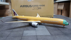 JC Wings Qatar A350-1000 brown paper bag livery Scale 1/200 JCLH2089