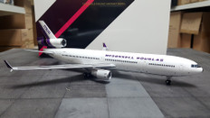 JC Wings MD-11 House colours Scale 1/200 JCLH2077