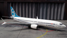 JC Wings House colors 737-8MAX Scale 1/200 JC2055