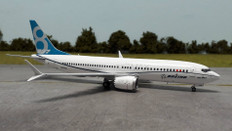 JC Wings House colours Boeing 737-8MAX Scale 1/200 JC2055