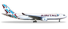 Herpa Wings Air Italy Airbus A330-200 Scale 1/500 532624