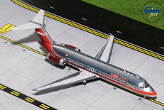Gemini 200 US Air Douglas DC-9-31 N950VJ Scale 1/200 G2USA735
