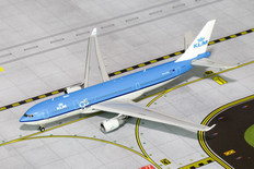 Gemini Jets KLM Royal Dutch Airlines Airbus A330-200 PH-AOE Scale 1/400 GJKLM1466