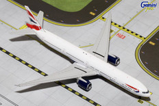 Gemini Jets British Airways Boeing 777-300ER G-STBG Scale 1/400 GJBAW1365