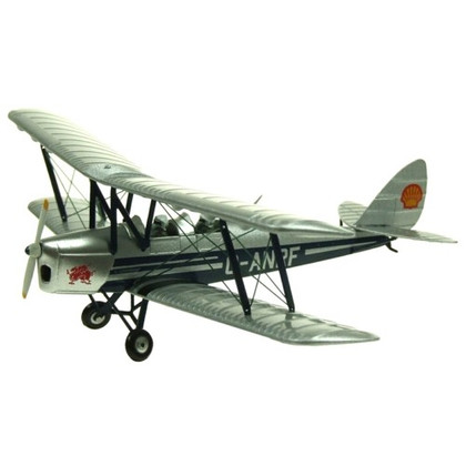 Aviation 72 Tiger Moth DH82a G-ANRF Scale 1/72 AV7221006