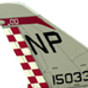 Century Wings F-8E Crusader US NAVY VF-211 601468 Fighting Checkmates Scale 1/72