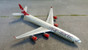 Gemini Jets Virgin Atlantic Airbus A340-600 G-VNAP Scale 1/400 GJVIR1083