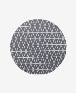 Charcoal Triangle Trivet