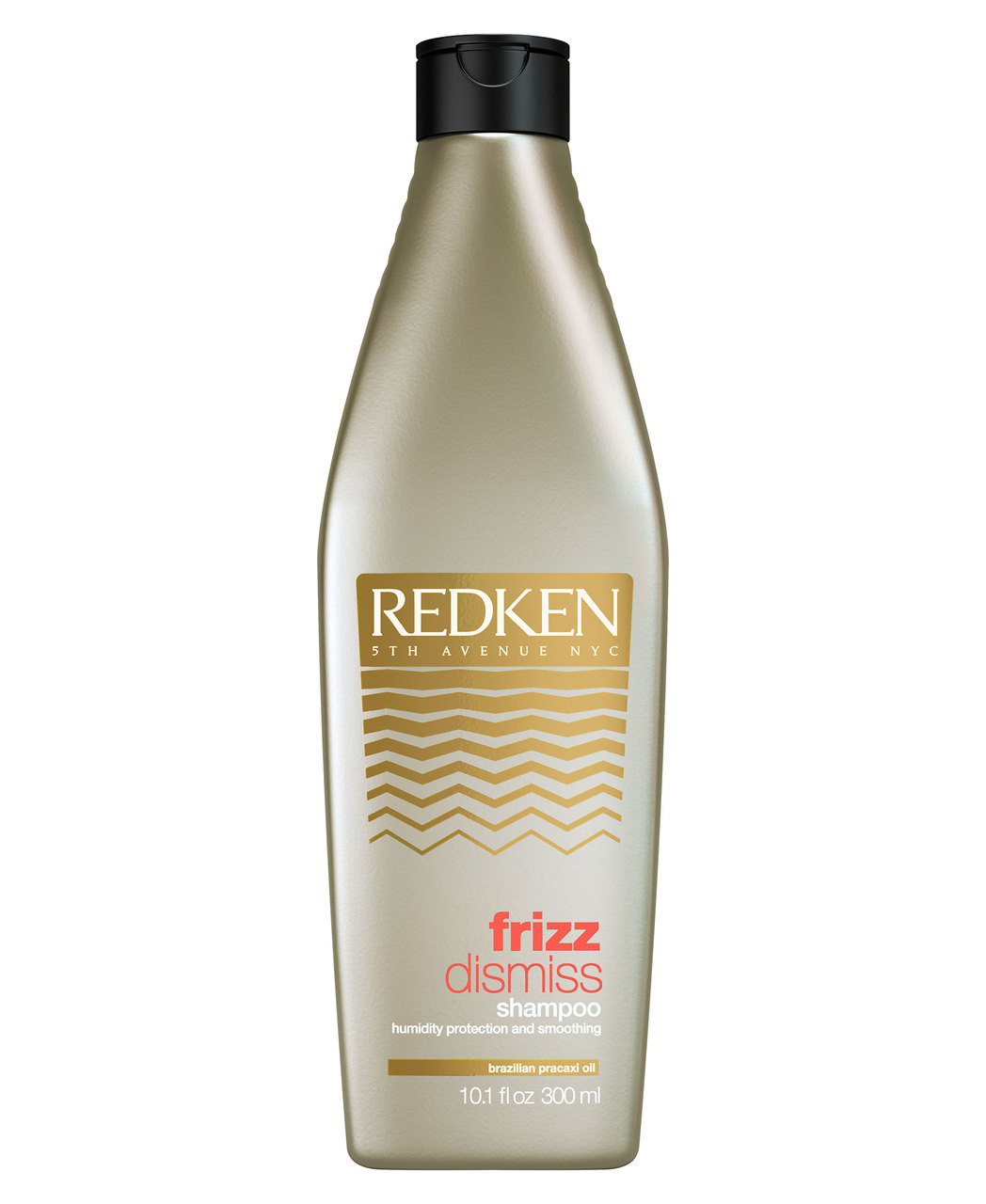 Redken Frizz Dismiss Shampoo, 10.1-oz - Trade Secret