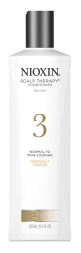 System 3 Therapy Conditioner 10.14oz