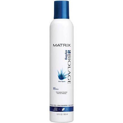 Matrix Biolage Styling Complete Control Fast Drying Hair Spray, 10.1oz