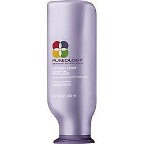 Pureology Hydrate Sheer Conditioner, 8.5-oz