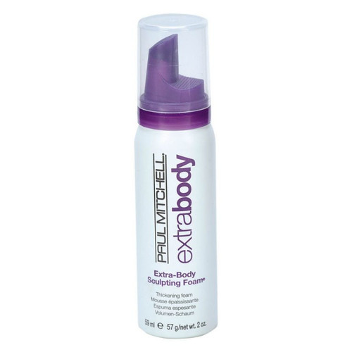 Paul Mitchell Extra Body Sculpting Foam 2 oz