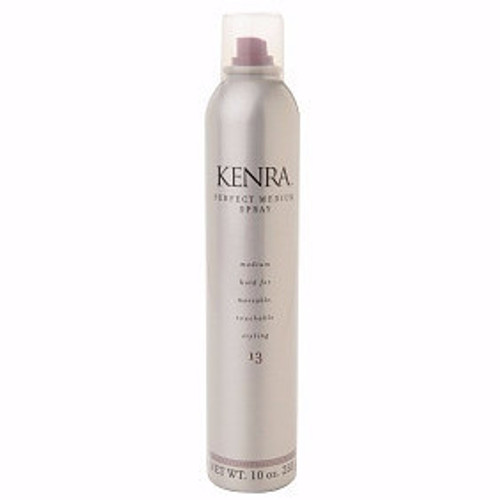 Kenra Professional Perfect Medium Spray, 10-oz | Tuggl