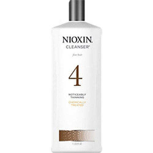 System 4 cleanser 33.8oz