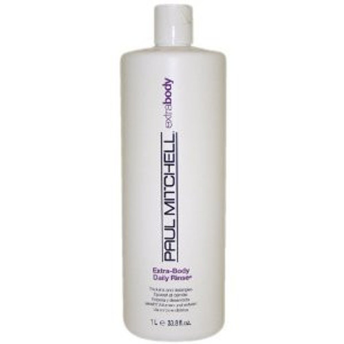 Extra Body Daily Shampoo 33.8oz