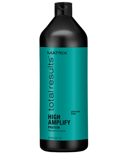 Matrix Total Results Amplify Shampoo, 33.8-oz