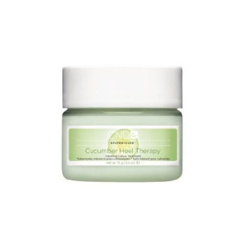 CND Cucumber Heel Therapy 2.6oz