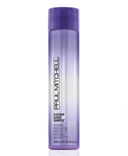 Platinum Blonde Shampoo 10.14oz