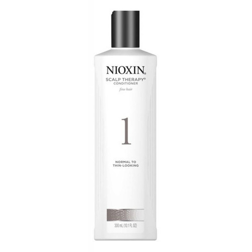 Nioxin System 1 Scalp Therapy, 10.14-oz | Tuggl