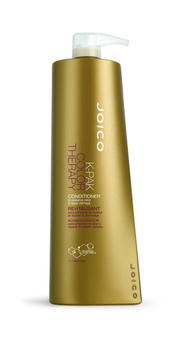 Joico K-PAK Color Therapy Conditioner, 33.8-oz