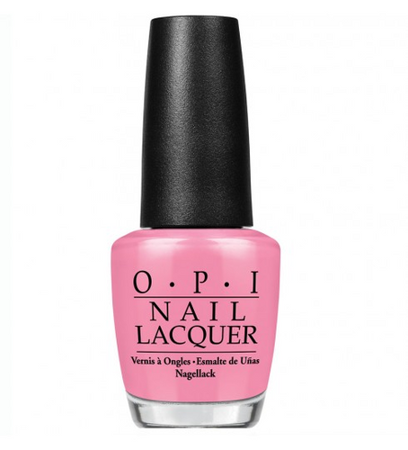 OPI Aphrodite's Pink Nightie | Tuggl