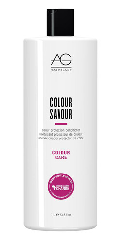 AG Hair Colour Care Colour Savour Conditioner, 33.8-oz