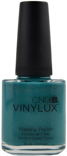 Creative Nail Design Vinylux Art Basil 0.5 oz