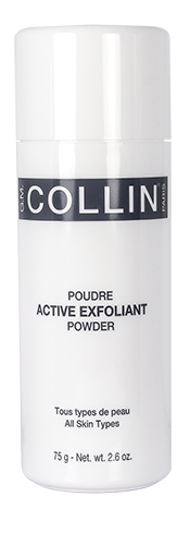 GM Collin Active Exfoliant Powder 2.6 Oz